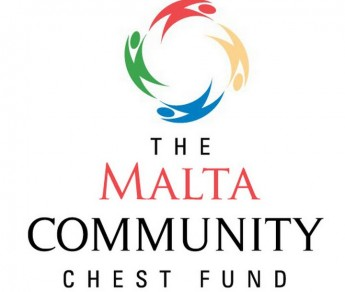 Air Malta provides assistance to the Malta Community Chest Fund