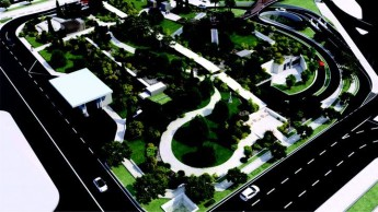 Public roof garden to embellish expansion of Floriana MCP Car Park
