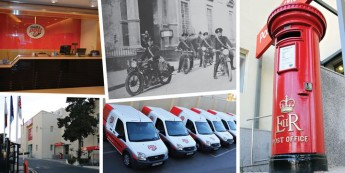 MaltaPost celebrates this Friday's World Post Day 2015