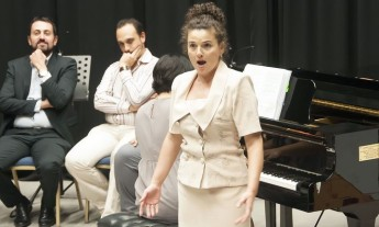 Overwhelming response to opera workshop ahead of Gozo's La Boheme
