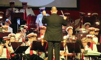 November Annual Concert with the Mnarja Band of Nadur