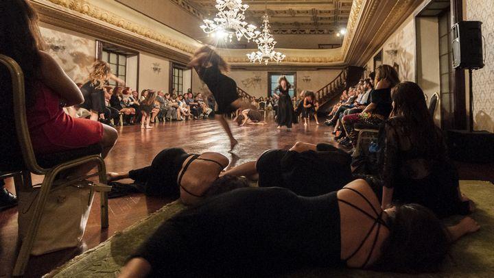 Naupaca Dance Factory with Pompea Santoro and Eko Dance Project in 'After'