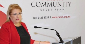 38 NGOs to benefit from the Malta Community Chest Fund