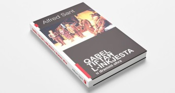 Second edition of plays written by Alfred Sant launched