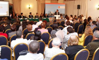 More EU funds can ensure new job opportunities for youth in Gozo - Sant