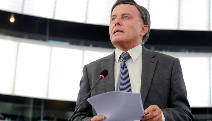 EU should not reinforce a military dimension to its character - Sant