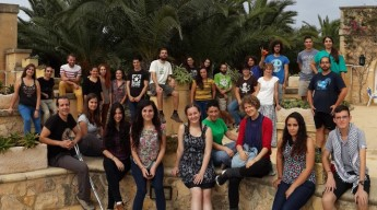 18 NGOs meet for campaigning, communications & activism training in Gozo