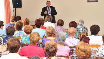 Launch of academic year at the University of the Third Age Gozo