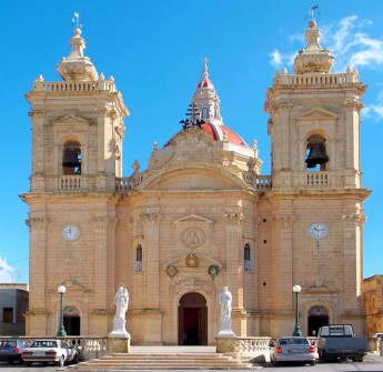 Catholic Action Assembly to be held at the Xaghra Basilica