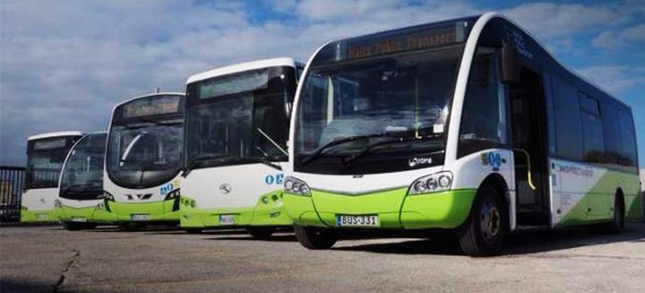 Changes announced to Mater Dei, X1 and X2 bus routes