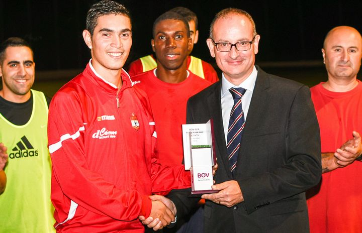 BOV GFA Players of the Month: Miguel Montano & Daniel Bogdanovic