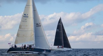 BOV Gozo Regatta gets underway with a passage race to Gozo