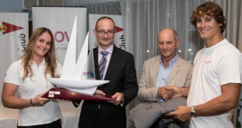 BOV Elusive II wins overall at the BOV Gozo Regatta 2015