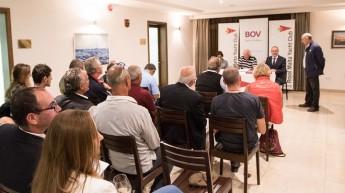 Sizeable fleet registered for BOV Gozo Regatta this weekend