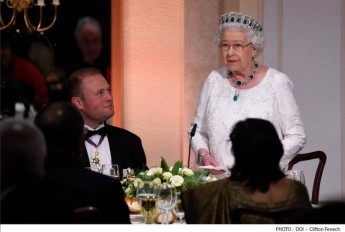 Final day underway of the Royal Family's visit to Malta