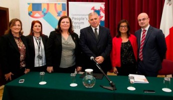 Gozo events launched for the CHOGM taking place this month