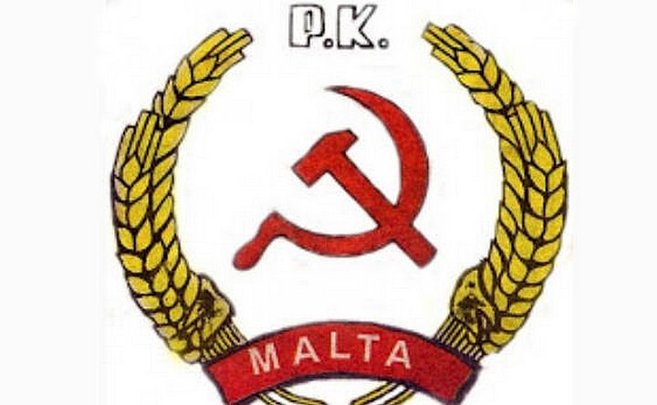 Malta should remain Neutral, says the Communist Party of Malta