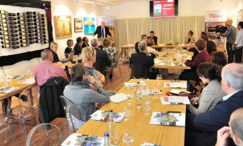 Eco/Rural Tourism Networking Event held in Gozo