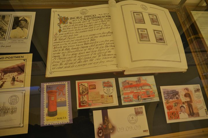 The Gozo Philatelic Society annual exhibition next month