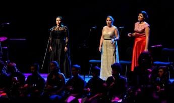 Gaulitanus Choir Director and Soloists return from Corsica Festival