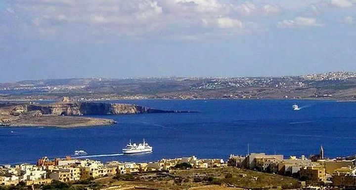 Update - Gozo Tunnel Study raises more questions - Front Harsien ODZ