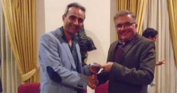Vincent Vella's Kredu, Sliema u Qaddisa wins play writing competition