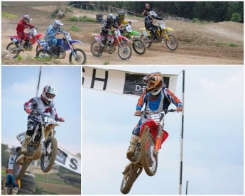 Gozo Motocross Championship keeps large crowd entertained