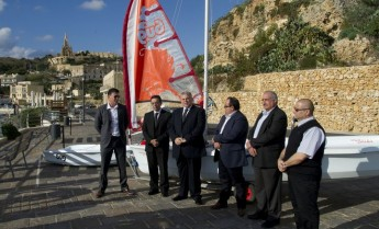 Sailing & chess among new disciplines to be taught to Gozitan children