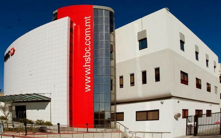 HSBC Bank Malta reports increase in profits and dividends