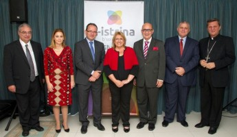 President launches l-Istrina in Gozo with 3 days of events planned