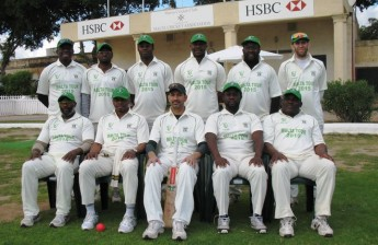 Marsa CC win hard fought series with London Nigerians