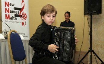 Classical Young Stars Concert in Gozo featuring Russia & Armenia