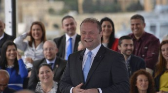 PM talks about suspension of the Schengen & Gozo tunnel proposal
