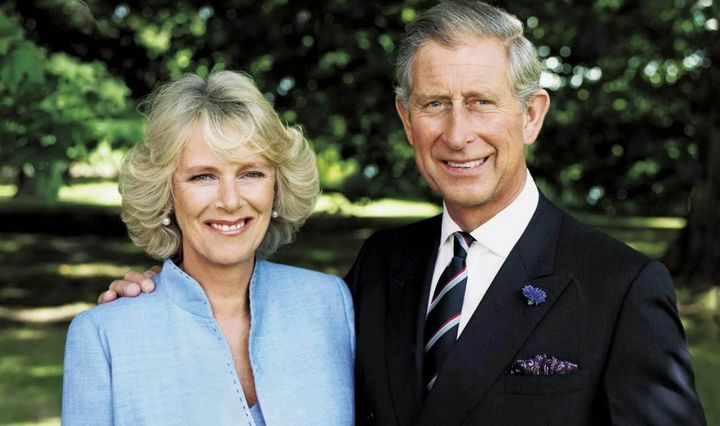 The Prince of Wales & The Duchess of Cornwall in Malta next week