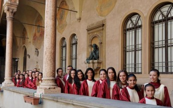 Schola Cantorum Jubilate 15th anniversary tour in Veneto