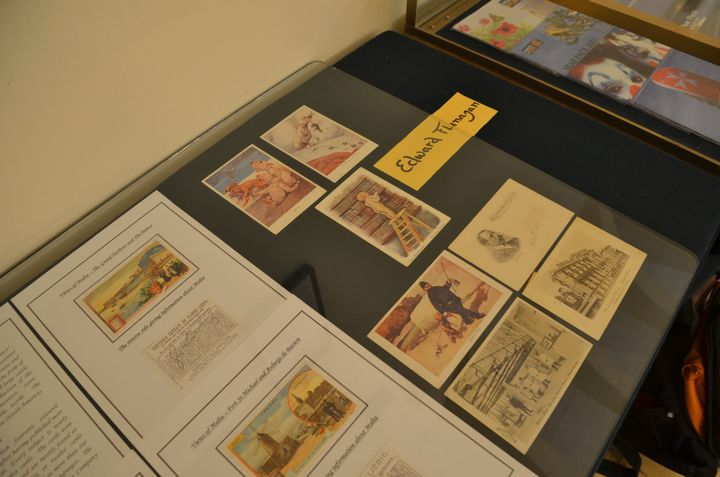 Annual exhibition by the Gozo Philatelic Society opens Friday