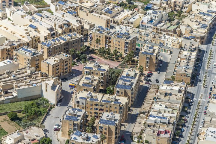 Social housing projects to be implemented in Gozo - Secretariat