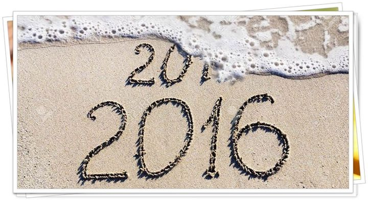 Gozo News wishes a Happy & Healthy New Year 2016 to all our readers