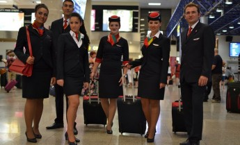 Industrial action by cabin crew will have irreparable consequences - GTA