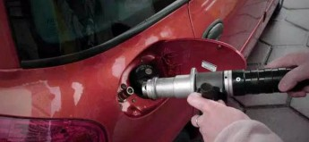 Gas conversion scheme to convert Vehicles to Autogas/LPG