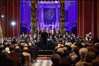 Il-Kuncert tal-Milied: Chorus Urbanus 40th Anniversary celebration