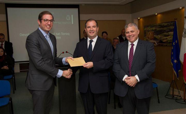 € 3 million project for Street Lighting Devolution in Gozo