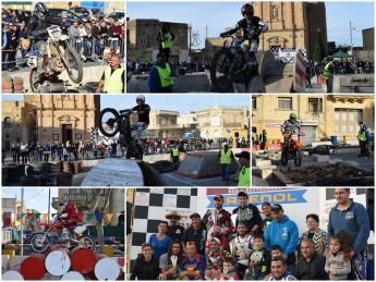 Munxar hosts first ever Xtreme Trials & Endurocross in Gozo & Malta