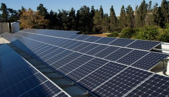 Most buildings managed by Gozo Ministry now run on renewable energy