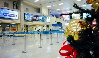 Over 60,000 passengers expected at MIA during the festive holidays