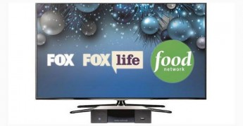 Free bonus TV and radio channels on Meltia this Christmas