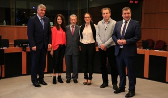 MEP Roberta Metsola is the 'Coding Ambassador' for Malta