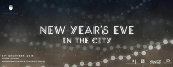 New Year's Eve in the City: Entertainment in Victoria