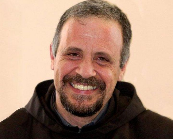 Fr Marcello Ghirlando ofm appointed Delegate for Concecrated Life