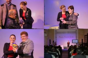 Premju Socjetà Gusta awards presentation ceremony held in Gozo